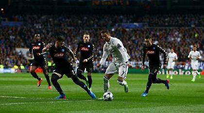 Media: Βραδιά Champions League σε ποδόσφαιρο και μπάσκετ