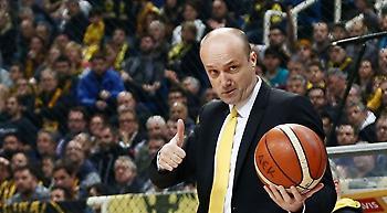 Ο Ζντοβτς είναι απλώς ακατάλληλος για την ΑΕΚ