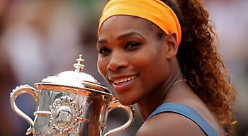 Κυριαρχεί το τένις στο «Forbes»