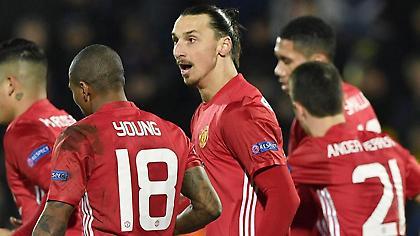 Τελικά μήπως το Europa League είναι η λύση που ψάχνει η Γιουνάιτεντ;