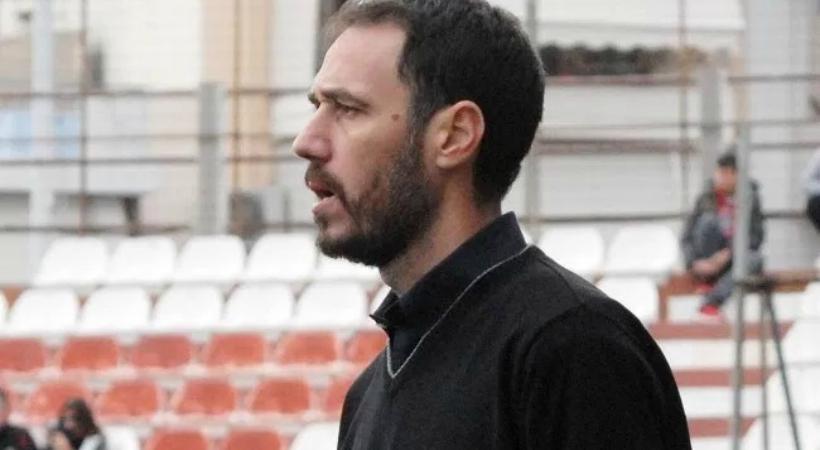 Ανδράλας στον ΣΠΟΡ FM: «Στόχος της Προοδευτικής την επόμενη σεζόν η άνοδος στη Football League»