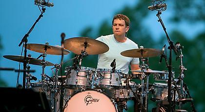 Keith Carlock, Jimmy Haslip, Oz Noy στο «Αθήνα Live»