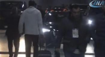 Ο Αμπουμπακάρ έφυγε από το γήπεδο πριν τη λήξη του ματς με τον Ολυμπιακό (video)