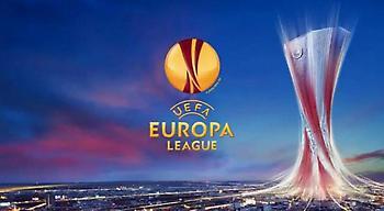 Μαθαίνουν τους αντιπάλους τους οι «8» του Europa League