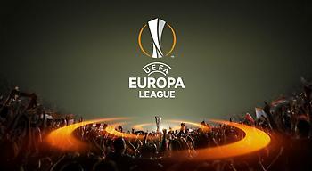 Το πρόγραμμα των αγώνων του Europa League