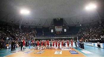 Επτά συλλήψεις πριν τον ημιτελικό Κυπέλλου ΠΑΟΚ-Ολυμπιακός