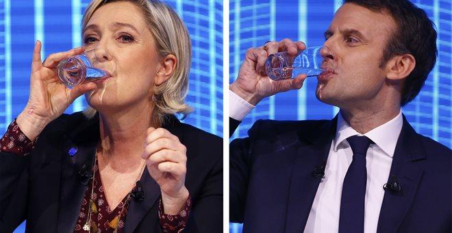 Γαλλία: To πρώτο ντιμπέιτ των πέντε κυριότερων υποψηφίων
