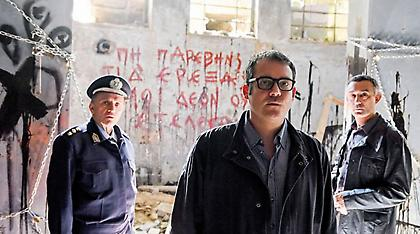 Aποσύρεται η ταινία που φέρεται να μιμήθηκε ο δολοφόνος του ταξιτζή της Κηφισιάς