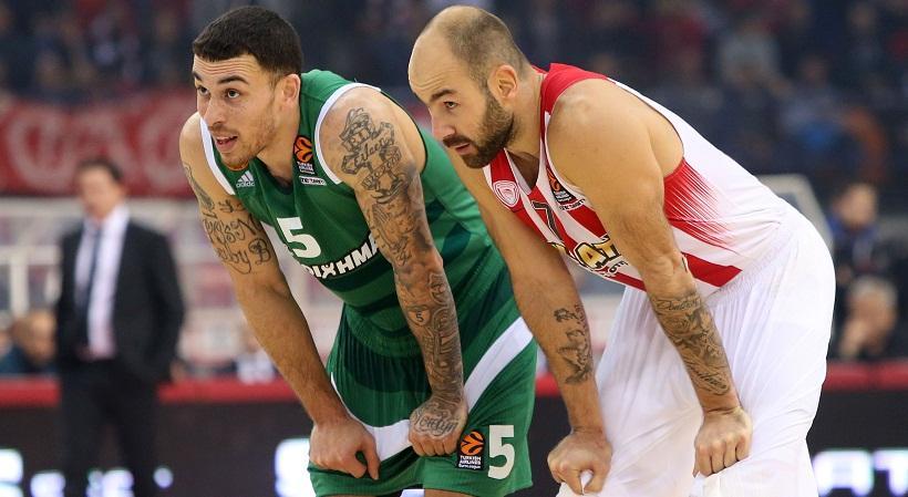 Media: Εβδομάδα μπάσκετ με διπλή αγωνιστική στη Euroleague
