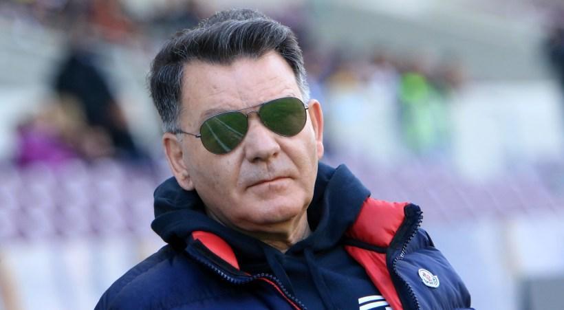 Κούγιας: «Αν δεν έφτιαχνε η σχέση μου με τον Ολυμπιακό, η ΑΕΛ δεν θα ανέβαινε στη Σούπερ Λίγκα»!