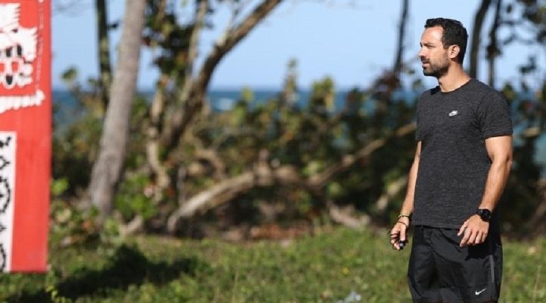 Νέο αστρονομικό ρεκόρ έκανε χθες ο τυφώνας Survivor!