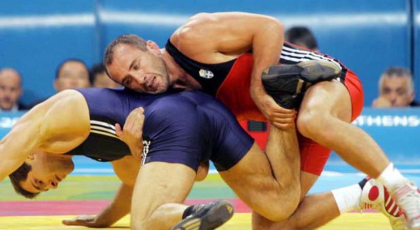 Ανέβηκαν θέσεις στους Ολυμπιακούς του Πεκίνου Μπεντινίδης, Μαυρίδου