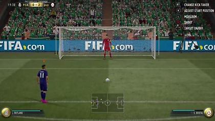 Το πέναλτι στο FIFA που έχει «τρελάνει» το διαδίκτυο (video)