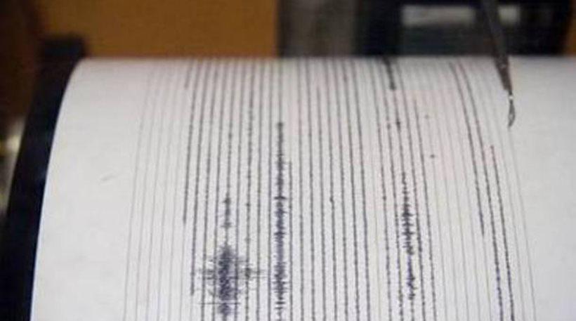 Σεισμική δόνηση 3,6 βαθμών της κλίμακας Ρίχτερ στην Πελοπόννησο