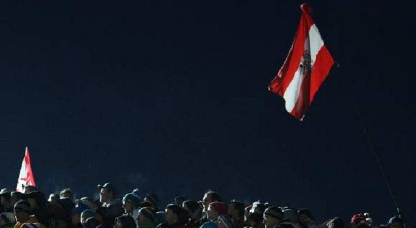 Aυστρία: Καταρρέουν οι ακροδεξιοί σε νέες δημοσκοπήσεις