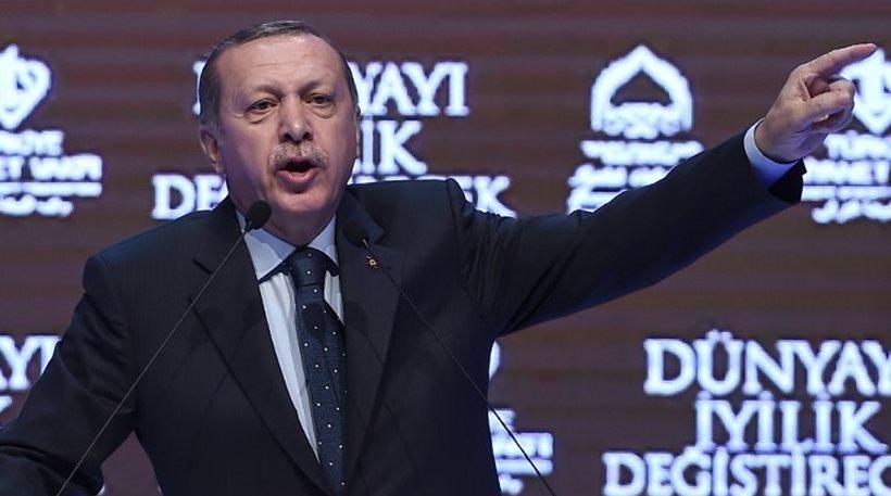 Νέες ανιστόρητες προκλήσεις από Ερντογάν για τη Δυτική Θράκη
