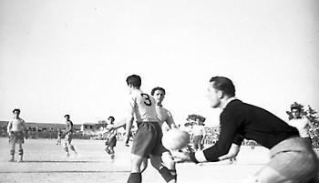 Ιστορική σύμπτωση: Τα ζευγάρια του Κυπέλλου είναι ίδια με το 1949!