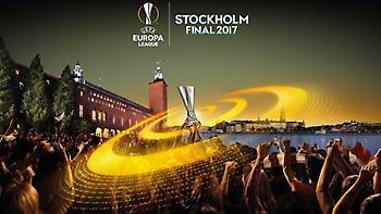 Ο ΣΠΟΡ FM 94,6 σε στέλνει στον τελικό του UEFA Europa League!