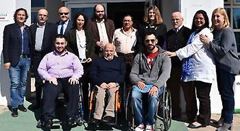 Συγκροτήθηκε η νέα Ολομέλεια της Ελληνικής Παραολυμπιακής Επιτροπής