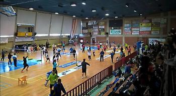 Μεγάλη επιτυχία στο Πανελλήνιο πρωτάθλημα μπάντμιντον U15-U19