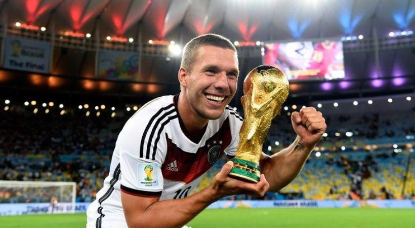 Η εθνική Γερμανίας αποχαιρετά έναν ΚΥΡΙΟ!