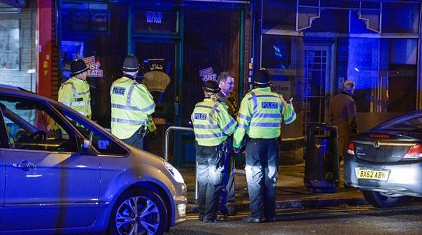 Επίθεση στο Λονδίνο: Επιχείρηση της αστυνομίας στο σημείο που νοίκιασε το αυτοκίνητο ο δράστης