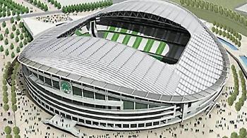 Το γήπεδο στου Γουδή και τα κέρδη του Παναθηναϊκού