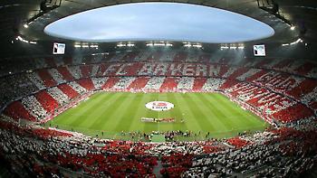«Allianz Arena»: Το γήπεδο που δεν θα βρεις εισιτήριο με τίποτα!