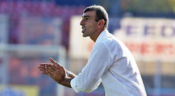 Οφρυδόπουλος: «Για ματς όπως αυτό με τον Παναθηναϊκό πρέπει να προετοιμάζονται οι παίκτες»