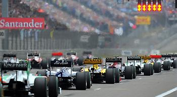 Formula 1: Εκκίνηση στο νέο πρωτάθλημα με πολλές αλλαγές