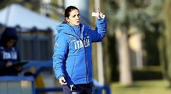 Πατρίτσια Πανίκο: «Περισσότερες γυναίκες στο ποδόσφαιρο»