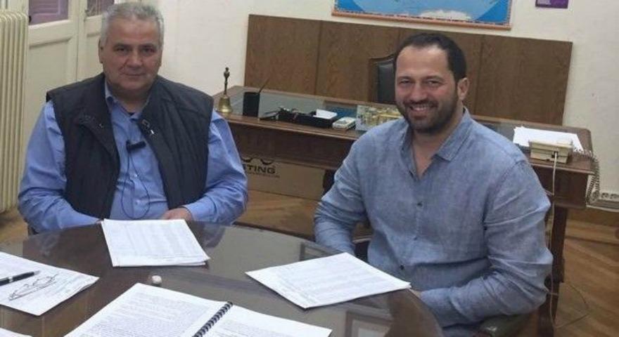 Νέος πρόεδρος της Επιτροπής Επαγγελματικής Πυγμαχίας ο Σειρηνάκης
