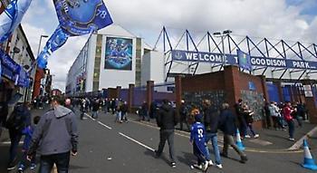 Έτοιμη για νέο γήπεδο η Έβερτον!