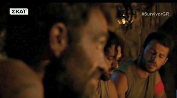 Έπεσαν κορμιά στο Συμβούλιο του Survivor: Επίθεση στον Ντάνο!
