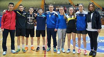 Ξεκινάει το Βαλκανικό πρωτάθλημα μπάντμιντον U19