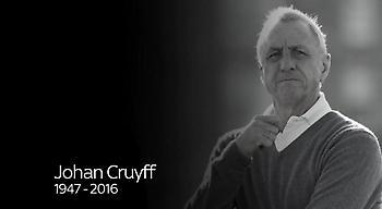 ΘΕΜΑ: Ένας χρόνος χωρίς τον Γιόχαν Κρόιφ (video)
