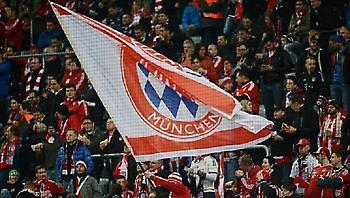 Έφαγε ξύλο μέσα στο Allianz Arena και μήνυσε την Μπάγερν Μονάχου!