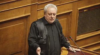 Γρηγόρης Ψαριανος: «Μονταζιέρες» η Βουλή και το Αθηναϊκό Πρακτορείο