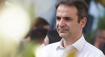 Μητσοτάκης: Η Ελλάδα ανήκε, ανήκει και θα ανήκει στον σκληρό πυρήνα της ΕΕ