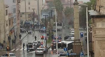 Σοβαρά επεισόδια με τραυματίες στη Σαρδηνία! (pics/video)