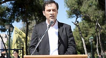 Βασιλόπουλος: «Χούλιγκανς αμαύρωσαν τον εορτασμό της εθνικής επετείου»