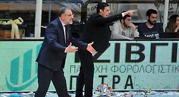 Σκουρτόπουλος: «Έχουμε καλή ψυχολογία και νιώθουμε άνετα»