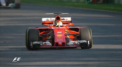 Η Ferrari είναι εδώ…