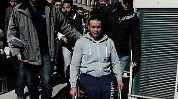 Έγκλημα στο Μοσχάτο: Απολογείται σήμερα ο Παραολυμπιονίκης
