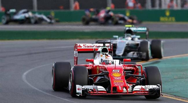 Δέκα λόγοι που δείχνουν πως η Ferrari μπορεί να πάρει το πρωτάθλημα