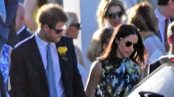 Ο πρίγκιπας Χάρι ετοιμάζει «ερωτική φωλιά» στο παλάτι του Κένσιγκτον για την Μέγκαν Μαρκλ