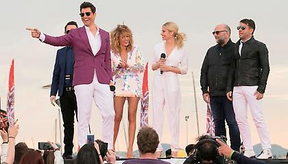 «Είστε έτοιμοι;»: Ξεκίνησαν οι οντισιόν του «The X Factor 2»