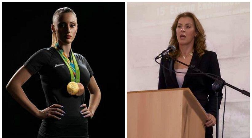 Ολυμπιονίκες στον 4ο διεθνή Μαραθώνιο της Ρόδου