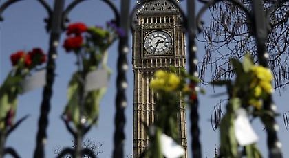«Καμία απόδειξη» για σύνδεση του τρομοκράτη του Λονδίνου με το ISIS