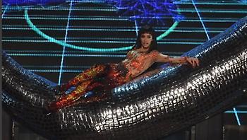 Απρόοπτο στο Madwalk: Σταμάτησε το show με την Ελένη Φουρέιρα